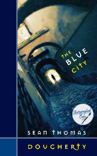 The Blue City