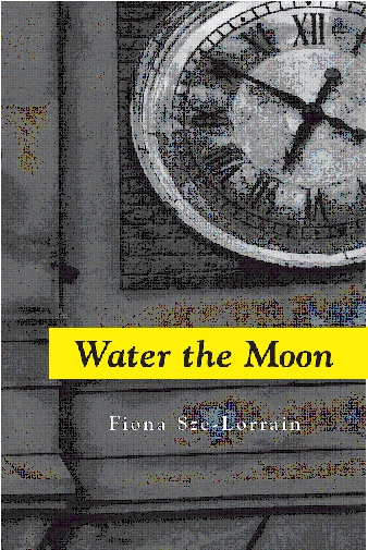 WatertheMoon