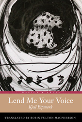 lend-me-your-voice-kjell-espmark